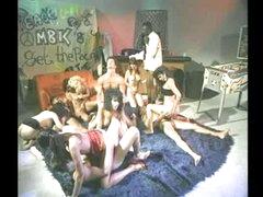 Girlz N&,#039, Da Hood Fuckfest