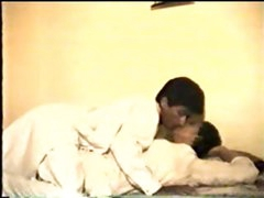 Horny Indian mature making sex movie